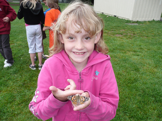 Educational Butterfly Release_1